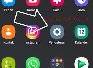 Cara Mengubah Kata Sandi Hotspot di Smartphone Samsung