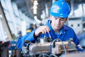 ITI Fitter or Diploma Mechanical Job Vacancy in Matrix Robotics Pvt. Ltd. For Position Maintenance Technician