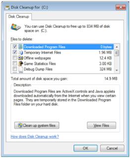 cara Mengatasi laptop lemot windows