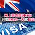 网上申请澳洲Visa,只要RM20一天就搞定!