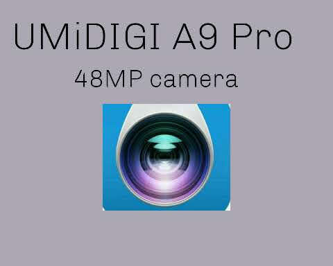 UMiDIGI A9 Pro in hindi, प्राईज, फीचर, कीमत