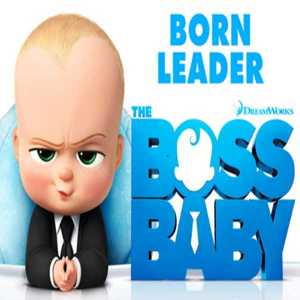 The Boss Baby, Film The Boss Baby, The Boss Baby Synopsis, The Boss Baby Trailer, The Boss Baby Review, Download Poster Film The Boss Baby 2017