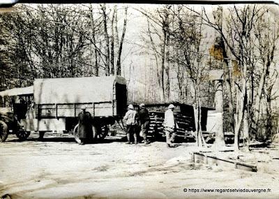 photo guerre 1914/1918