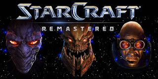 Free Online Download StarCraft: Remastered PC Game 2020