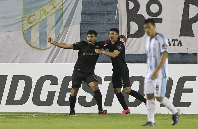 Atlético Tucumán vs Independiente