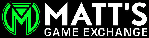 Matt's Game Exchange