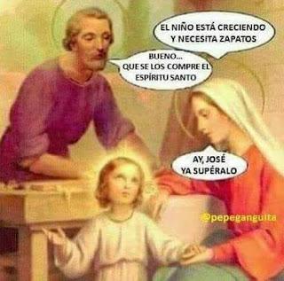 Memes de humor de Pascua y Semana Santa