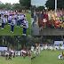 Parade Surya Senja SMPN 3 Magetan