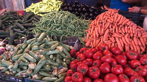 عودة  استقرار أسعار الخضر و اللحوم بنوعيها بأسواق الشلف