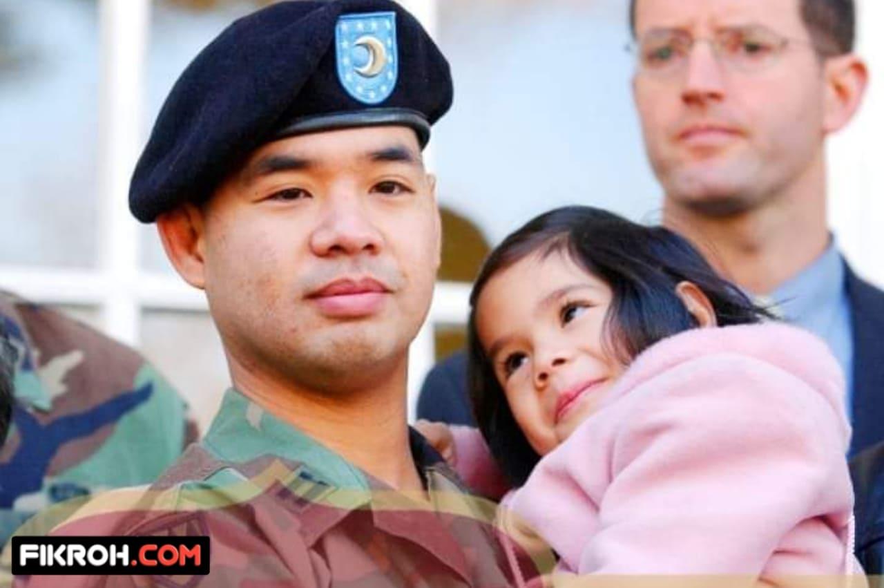 James Yee Perwira Muslim yang Difitnah