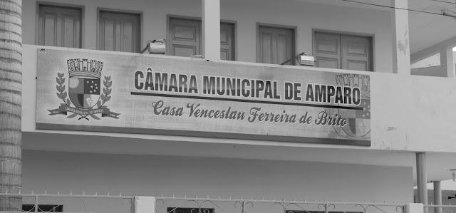 Câmara de Vereadores de Amparo emitiu uma Nota de Pesar pelo Falecimento do Senhor Damião de Janoca