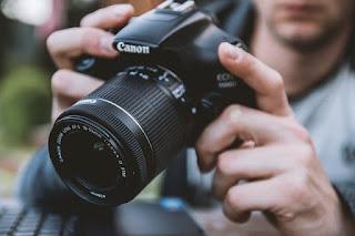 Penting! Inilah Tips Membeli Kamera DSLR Untuk Pemula