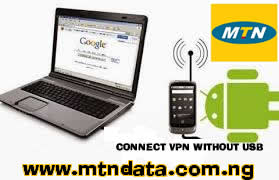 HOW TO MAKE VPN SHAREABLE VIA HOTSPOT TETHERING THE COOLEST METHOD | MTN DATA