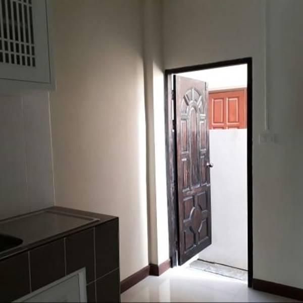 ขายทาวน์เฮ้าส์ 2 ชั้น ซอยหลังเมกาโฮม (Mega Home) ต.ท่าสายลวด อ.แม่สอด จ.ตาก โทร 0915496495