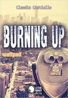 Burning Up Di Claudia Castiello PDF