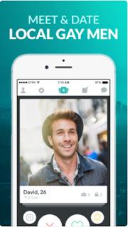 surge gay hookup app
