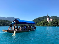 Slovenia Shines with the Bled Island Shrine of the Assumption