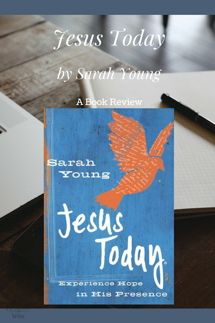 Jesus Today a book review & discussion on Reading List