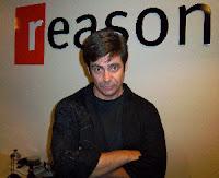 Nick Gillespie Reason.tv Reason magazine libertarian Examiner.com Rick Sincere