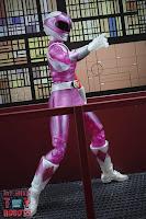 Lightning Collection Mighty Morphin 'Metallic' Pink Ranger 18