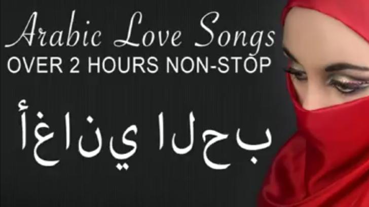 7 Lagu Arab Yang Terpopuler Di Indonesia