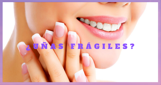 Fortalecer las uñas frágiles y débiles