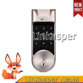 Khóa cửa điện tử không tay cầm Zkteco AL30B