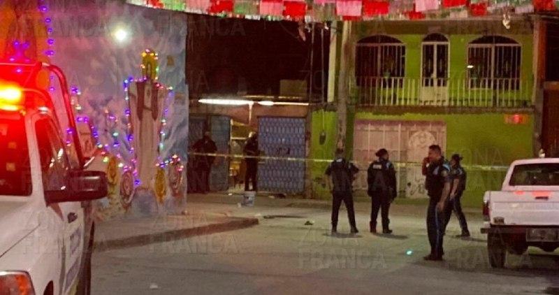Sicarios ingresan a vivienda en Leon; Guanajuato, ejecutan a Familia y hieren a 5 mas, hay dos niños fallecidos y 3 mas heridos