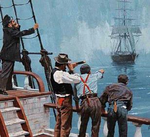 Το αίνιγμα του Mary Celeste