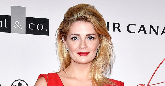 Mischa Barton Furious Over Ex Leaking Sex Tape: It's 'Emotional Abuse' — Watch
