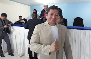 VEREADOR MARKONY MENDES PROPÕE AUDIÊNCIA PUBLICA PARA DISCUTIR A DESTINAÇÃO DOS RECURSOS CONHECIDOS COMO PRECATÓRIOS DO FUNDEF