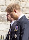 After Two Hours Peace Talk With His Brother, Prince Harry Set To Delay His Return To Meghan Markle