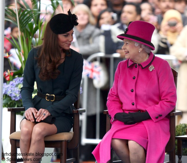 b98b4cec30873 Many of you have got in touch this week enquiring about whether or not Kate  will be joining Prince William at the BAFTA's on February 16.
