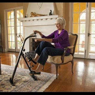 Bicicleta portabila cu care pot face  sport si bunicii oricand -cumpara aici
