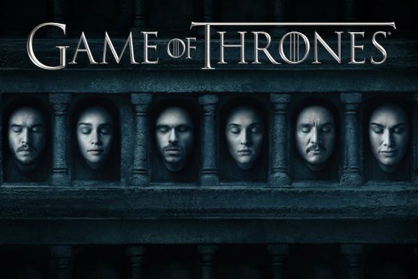 توقيف أربعة أشخاص بشبهة تسريب حلقات Game of Thrones