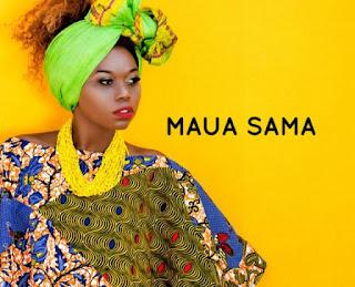 Maua Sama - Sijiwezi (Heart Desire). Audio