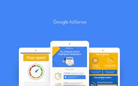 Daftar HPK Terbaru Google AdSense Indonesia