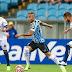 Com gols de Marinho, Grêmio bate o VEC e se classifica para quartas do Gauchão