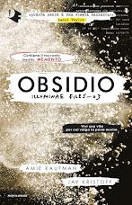 Obsidio italiano edizione flessibile