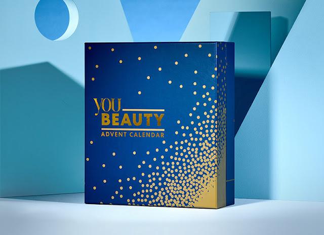 You Beauty Advent Calendar - Content Reveal