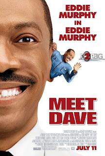 Meet Dave / Срещи с Дейв (2008)