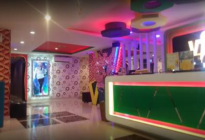 Harga Room Karaoke Inul Vizta Cileungsi Bogor