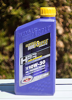 Royal Purple Oil Review >> Royal Purple Synthetic Oil Review In Ryobi 4 Cycle String