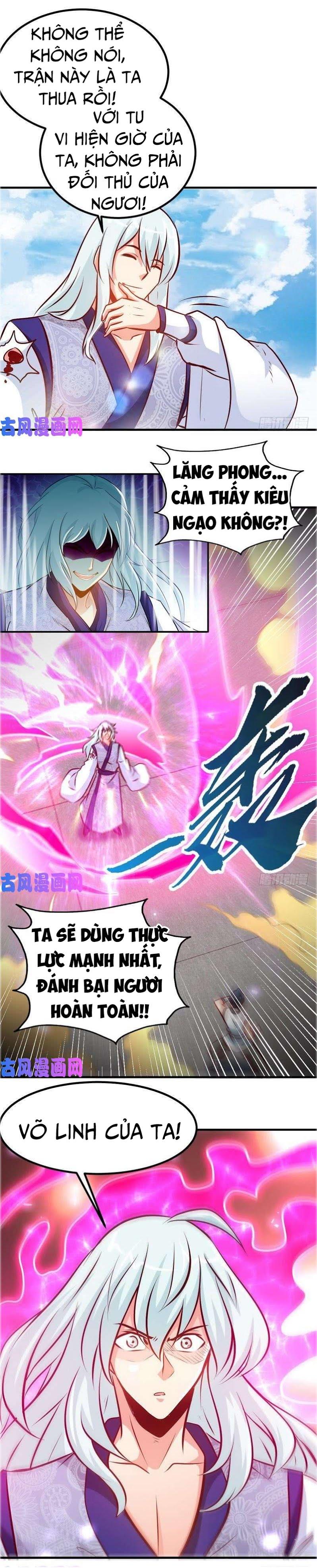 Chí Tôn Thần Ma Chapter 91 video - truyenmh.com