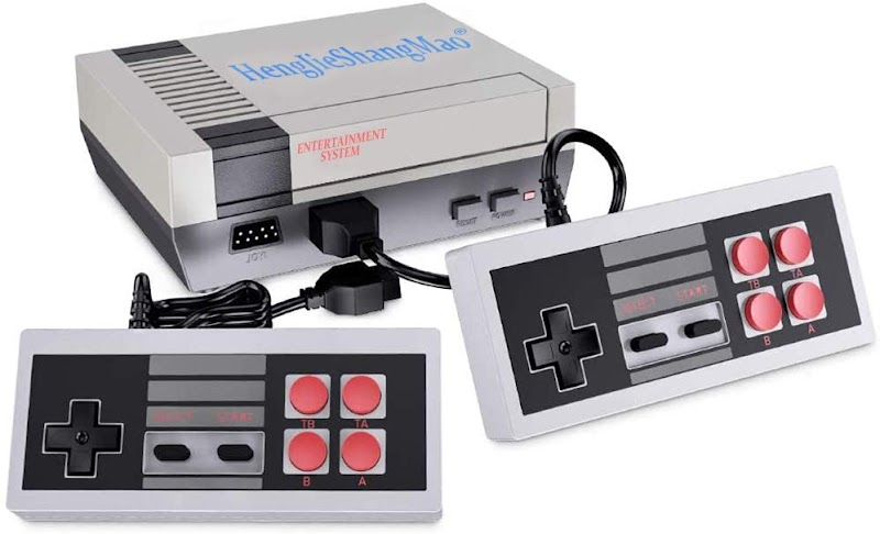 81%off Retro Game Console