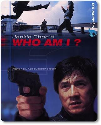 WHO AM I ? (1998)