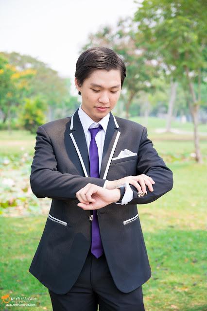 dịch vụ cho thuê áo vest nam rẻ và chất