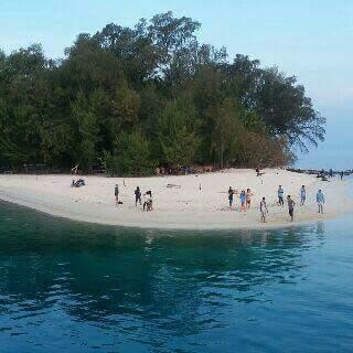 Tips Liburan Menyenangkan ke Pulau Harapan, Kepulauan Seribu, Jakarta