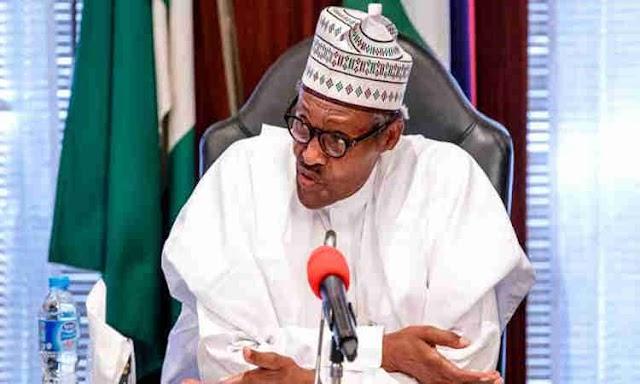 Calm down to see Buhari's achievements, Presidency tells Nigerians