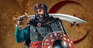 Baybars, sultan Mamluk yang licik